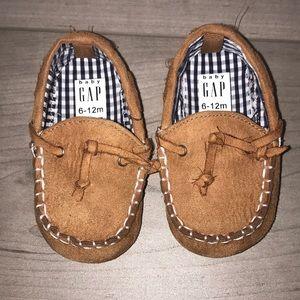 Gap Baby Loafer - Brand New
